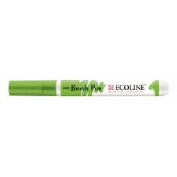 Ecoline Brush Pen frühlingsgrün