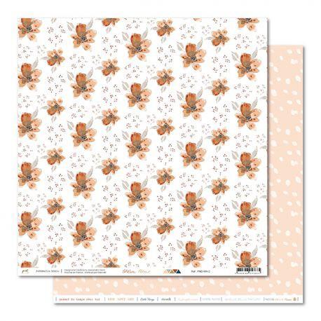 PaperNova Design Papier - Warm Home 1