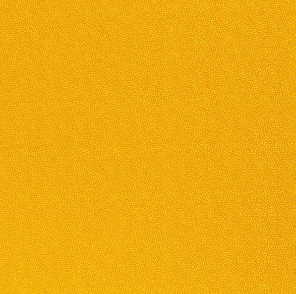 Baumwollstoff Dotty gelb