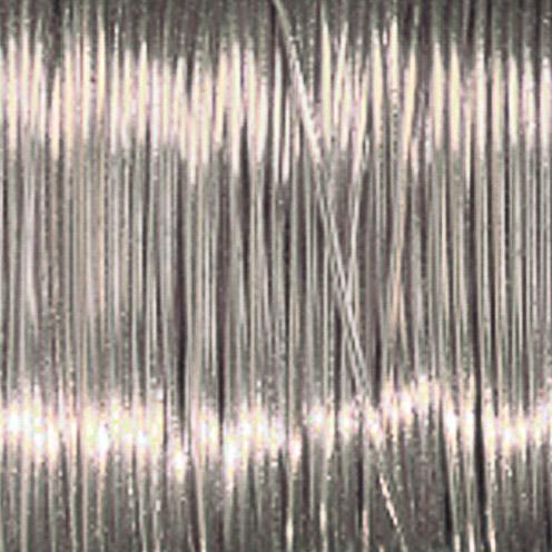 Kupferdraht versilbert