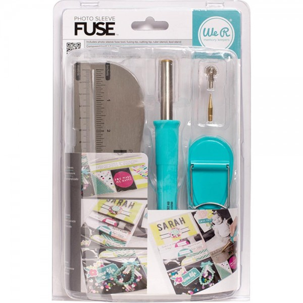 We R Memory Keepers Fuse Tool