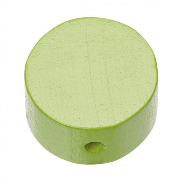 Schnulli-Scheibe apfelgrün