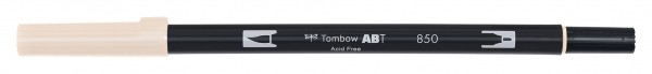 Tombow Dual Brush Pen - Flesh - Fleisch
