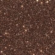 Efco Glitterkarton A4 braun