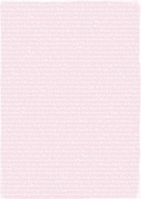 Reprint Hobby Basic Collection Pink Lyrics
