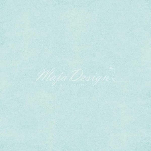 Maja Design Monochromes Shades of Denim aqua