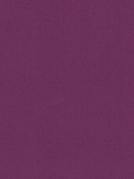 Bündchenstoff Anni lila