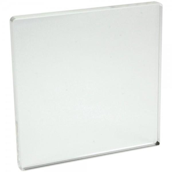 Acrylstempelblock 6x6 inch