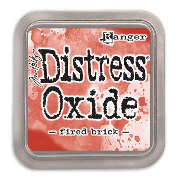 Ranger Distress Oxide fired brick