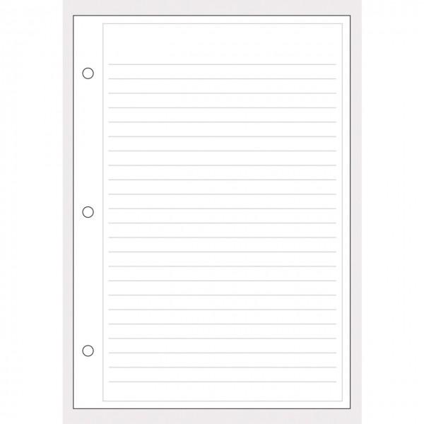 Rayher Notizzettel A5 für Planer