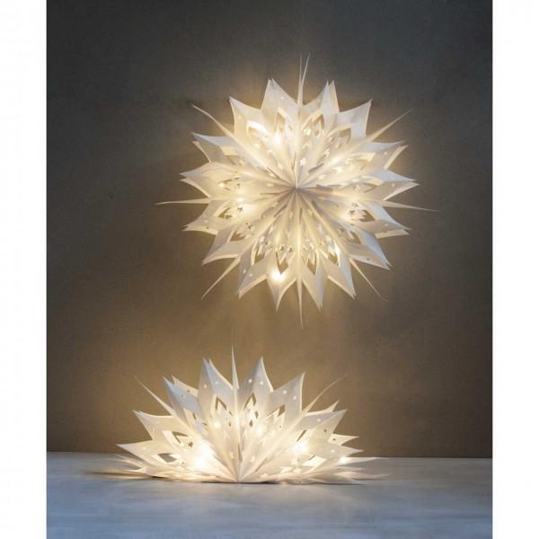 Rayher DIY-Set Schwibbögen, Sterne, Lichtertüten