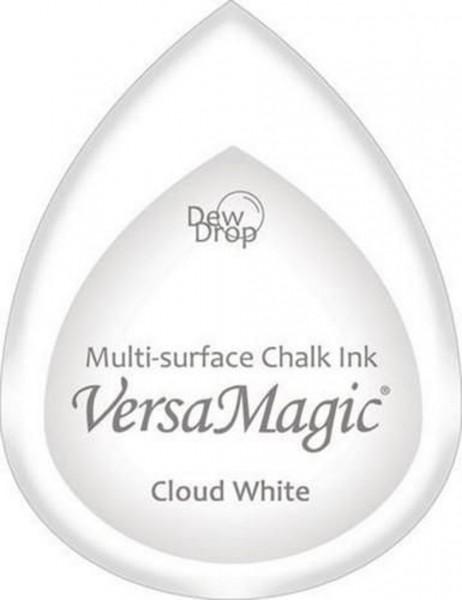 Versa Magic Cloud White