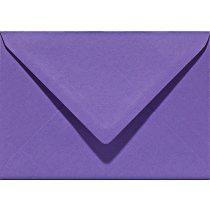 Papicolor Briefumschlag B6 lila