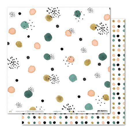 Kirelcraft Papernova Design - Simply me 1