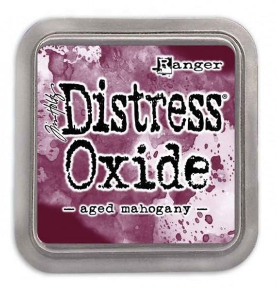 Ranger Distress Oxide aged mahogany