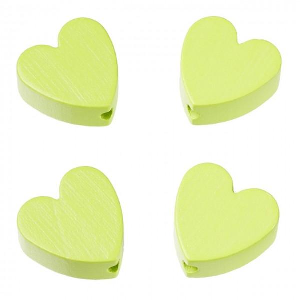 Schnulli Herz lemon