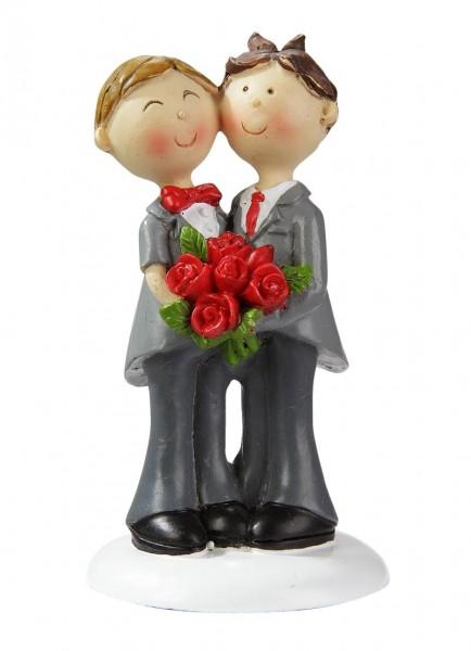 Hochzeitspaar Männer