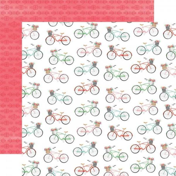 Carta Bella Summer Market - Bikes