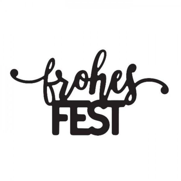 Mundart Stanzdie - Frohes Fest
