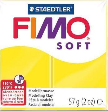 Fimo Soft limone