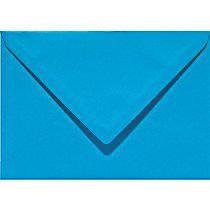 Papicolor Briefumschlag B6 himmelblau