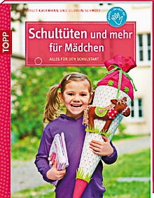 Topp Schultüten und mehr für Mädchen