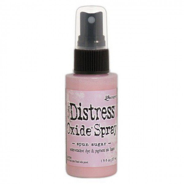 Ranger Tim Holtz Distress Oxide Spray spun sugar