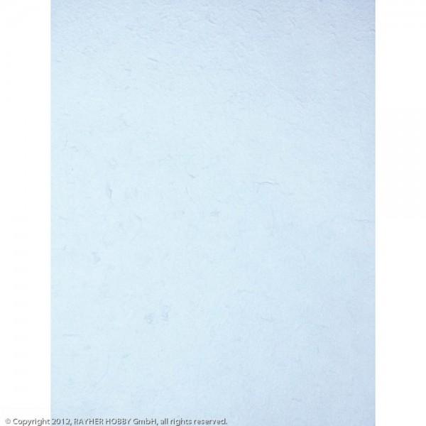 Maulbeerbaumpapier babyblau