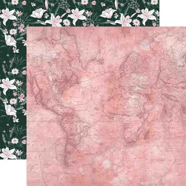 Kaiser Craft Lily and Moss - Flora